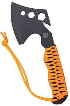 Ultimate Survival Technologies ParaHatchet Axe @aegisgears
