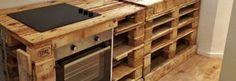 21 tolle DIY-Ideen mit Altholz oder Palettenholz