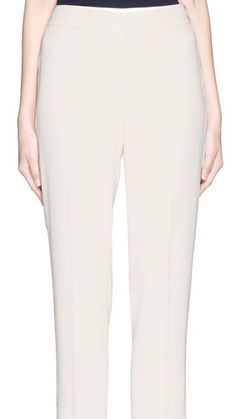TROUSERS - Casual trousers St. John