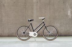 VolBi / Lady London / Velocommute Bike / Phillips '60