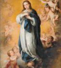 Bartolomé Esteban Murillo (España 1617-1682)
