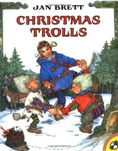 Christmas Trolls -- Decorations and presents are disappearing -- because two trolls want to have their own Christmas, but don't know how. Can Treva teach them how to celebrate the holiday?