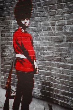 Banksy Street Art Banksy, Banksy Art, Bansky, Graffiti, John Larriva, Agnes Cecile, British Artists, Painter Artist, Film Director