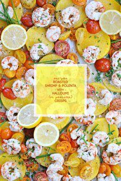 ... -Pan Mediterranean Shrimp and Couscous   Recipe   Couscous and Shrimp