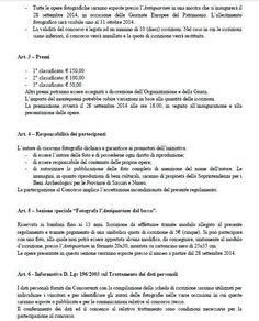 Regolamento, pag. 2