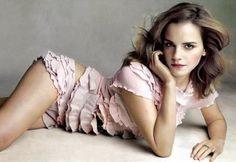 Emma Watson Poster Standup 4inx6in
