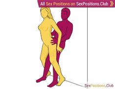 😍 Craziest sex positions