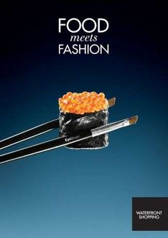 fashion and food - Google 搜索