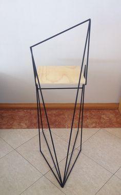 #stool #cubism #furniture #design #home