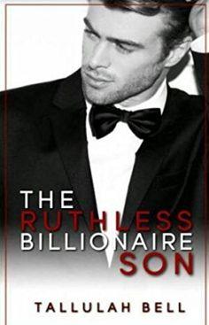 The Ruthless Billionaire's Son (The Billion... - Kindle