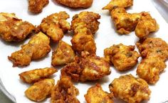 Chicken pakoda recipe is served in most restaurants as an appetizer and is also prepared in many Indian homes.