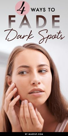 Tips on how to Get rid of Dark Spots From Facial area In just two Days Sun Spots On Skin, Spots On Legs, Brown Spots On Skin, Brown Skin, Dark Spots, Dark Skin, How To Fade, Skin Care Routine For 20s, Skin Routine