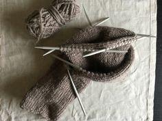 fikside – Strikkeoppskrift: Øl-vott Diy And Crafts, Threading