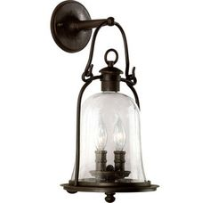 "Troy Lighting B9462 18"" $394"