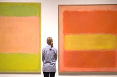 This is your brain on art: A neuroscientist's lessons on why abstract art makes our brains hurt so good - http://www.salon.com/2016/12/18/this-is-your-brain-on-art-a-neuroscientists-lessons-on-why-abstract-art-makes-our-brains-hurt-so-good/