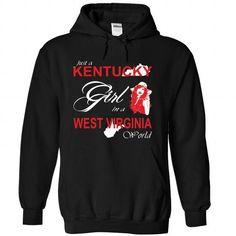 (JustCoGaiDo) JustCoGai-26-West-Virginia - #shirt dress #summer shirt. BEST BUY => https://www.sunfrog.com/States/JustCoGaiDo-JustCoGai-26-West-Virginia-4597-Black-Hoodie.html?68278