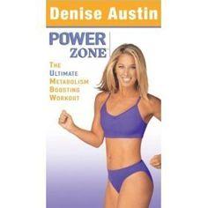 Denise Austin, Austin Powers, Metabolism, Movie Tv, Bikinis, Swimwear, Bra, Amazon, Fashion