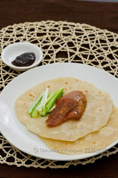 Making chapatis ugandan style watoto home is where your heart is mandarin pancakes for peking duck chinese new year celebration asian food recipeseasy forumfinder Gallery