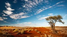 Popular on 500px : Namib Desert by jackykobelt