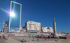 O Palhetas na Foz: Figueira de Sol (1)! Tarde de zumba na praia!
