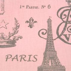 French Stamp Bella/Storm Twill by Premier Prints - Drapery Fabric