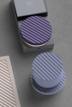Industrial Design Trends and Inspiration - leManoosh Module Design, Form Design, Texture Design, Pattern Design, Le Manoosh, Industrial Design Sketch, Packaging Design Inspiration, Design Reference, Design Process