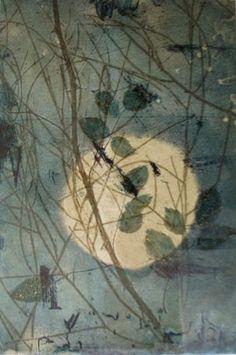 Taidelainaamo - Johanna Koistinen: Rose VIII