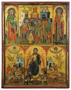 Heilige Johannes de Doper