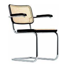 Marcel Breuer 'B64' chair (1928)