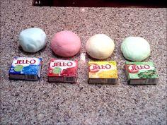 Jello Marshmallow Fondant Recipe Easy Video Tutorial