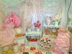 Candy bar flores almendro