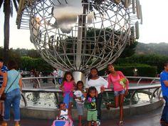 Universal Studios Trip