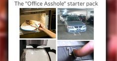 12 Of The Best 'Starter Pack' Memes Going Around