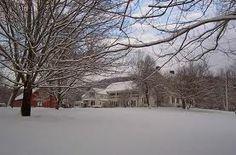 The Quechee Inn at Marshland Farm, Quechee, Vermont