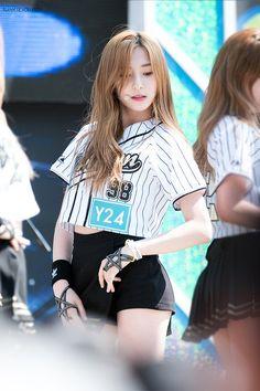 WJSN :: 은서 Eunseo