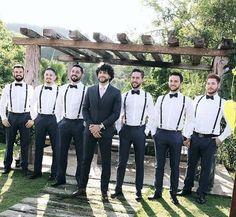 Casamentos - Berries and Love Jeans Wedding, Wedding Groom, Wedding Attire, Wedding Suits, Trendy Wedding, Rustic Wedding, Dream Wedding, Garden Wedding, Wedding Dresses