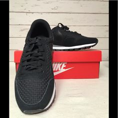 on sale 06b9d ebd9e Nike Shoes   Nike Air Pegasus   Color  Black   Size  10.5