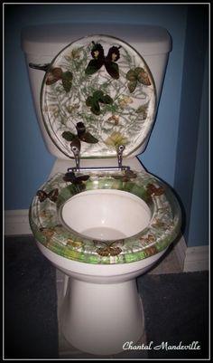 Resin Toilet Seat Summertime Resin Toilet Seats In 2019