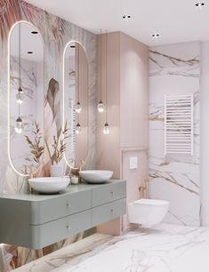 Room Design Bedroom, Home Room Design, Home Interior Design, Interior Architecture, House Design, Washroom Design, Toilet Design, Bathroom Design Luxury, Modern Luxury Bedroom