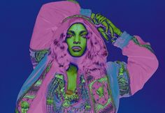 Will We Ever Get to Hear M.I.A.'s 'Matangi'?