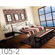 Κρεβάτι-Bed's   Τσινός Παντελής & Υιοί Ο.Ε. Metal Furniture, Bed Furniture, Metal Beds, Design, Home Decor, Bedroom Furniture, Decoration Home, Room Decor