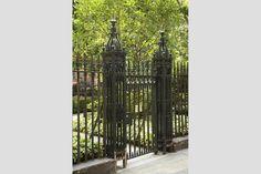 Gramercy Park West Gramercy Park