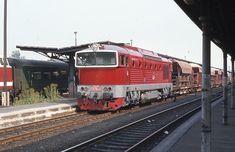 Diesel, Haha, Train, World, Model Trains, Central Station, Poland, The World, Ha Ha