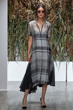 Kimora Lee Simmons Spring 2017 Ready-to-Wear Fashion Show