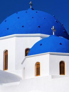 Sizzling Santorini: