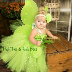 Hey, I found this really awesome Etsy listing at https://www.etsy.com/listing/163201263/tinkerbell-tutu-dress-tinkerbell-costume