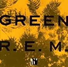 R.E.M./Green (1988)