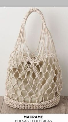 Best 12 Crochet Market Tote Bag Free Pattern Ideas With You 2019 – Page 36 of 39 – apronbasket .com – SkillOfKing. Bag Crochet, Crochet Market Bag, Crochet Shell Stitch, Crochet Purses, Filet Crochet, Yarn Bag, Net Bag, String Bag, Macrame Bag