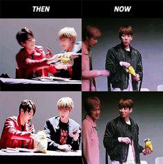 bts jungkook x jin bts bagtan boys funny