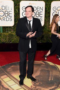 Golden Globes 2016: il red carpet e i vincitori - Vogue.it
